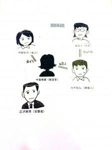 H26.9.22 失恋サンタ殺人事件3