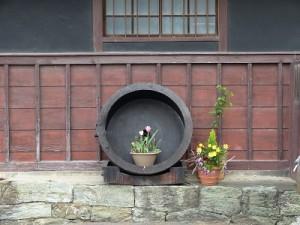 H27.4.16 伝統工芸の町黒江
