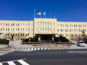 H28.3.11 県庁