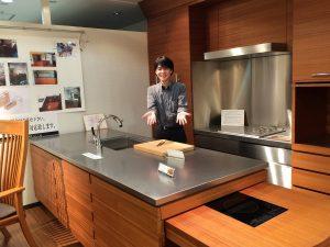 H28.8.18 Hiro'sキッチン